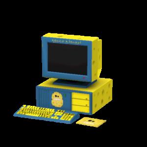 [Sims 3] Forum Officiel: Store, les objets gratuits Ordi10