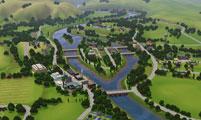 [Sims 3] Forum Officiel: Store, les objets gratuits Riverv10