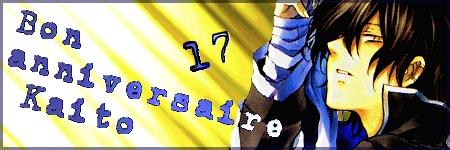 """Espace cadeaux """"Kaito-Okazaki"""" ! Kai_an10"""