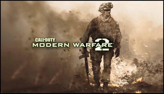 Call of duty modern warfare2... Call-o10