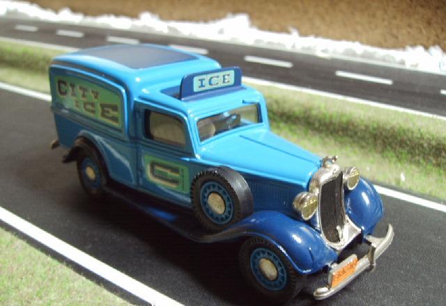 brooklin models Dodge_10