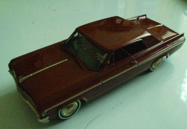 brooklin models Oldsmo10