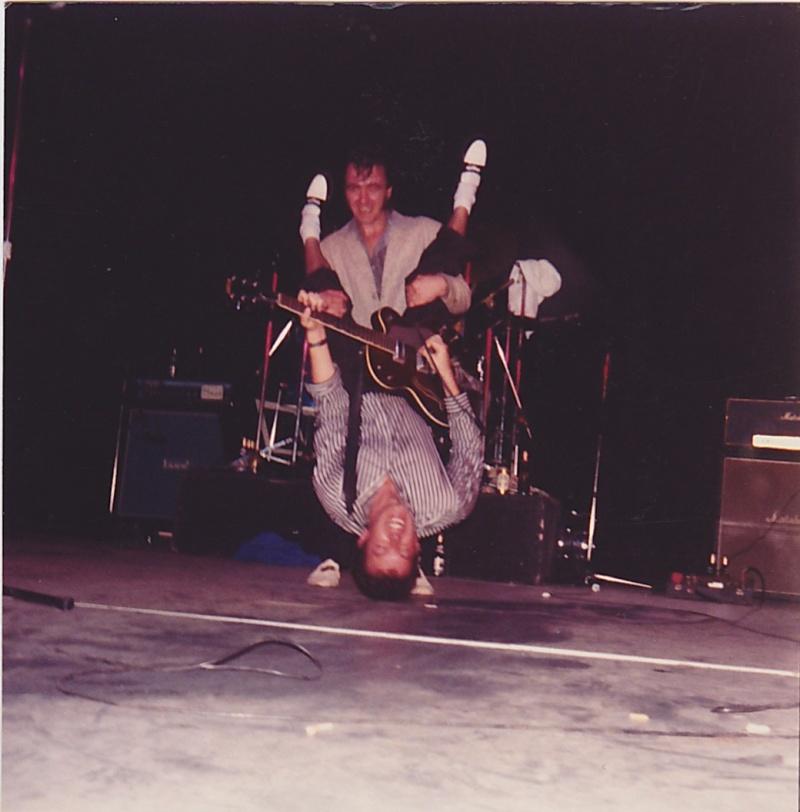 Crazy Cavan and the Rhythm Rockers Crazy_11