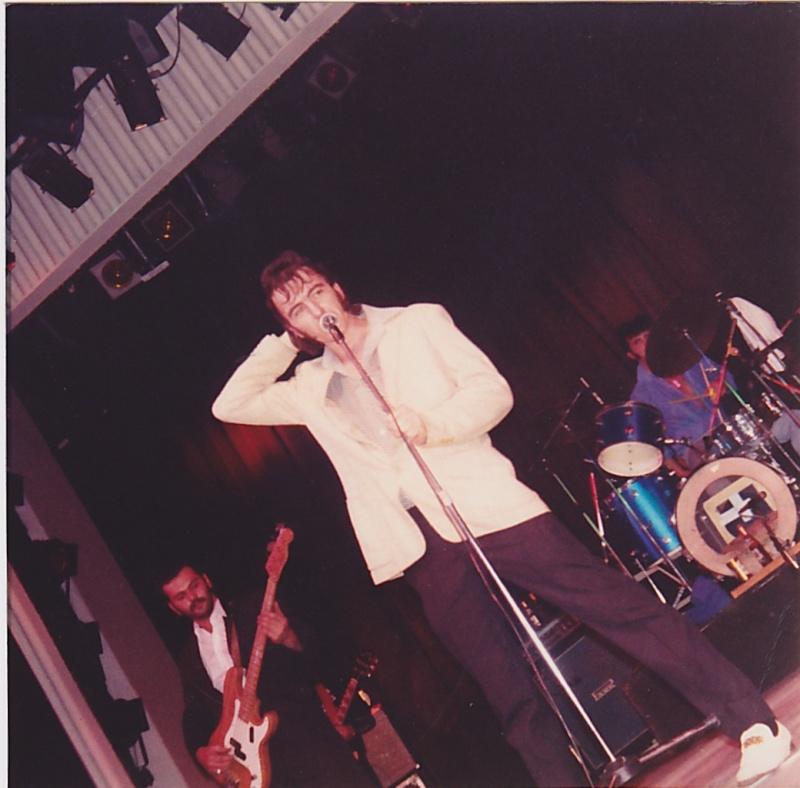 Crazy Cavan and the Rhythm Rockers Crazy_15