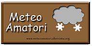 Home page Meteo Amatori