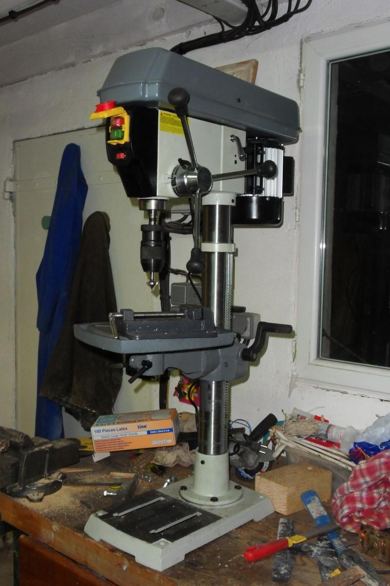 [Perceuse] Nouvelle venue dans l'atelier Sdc15714