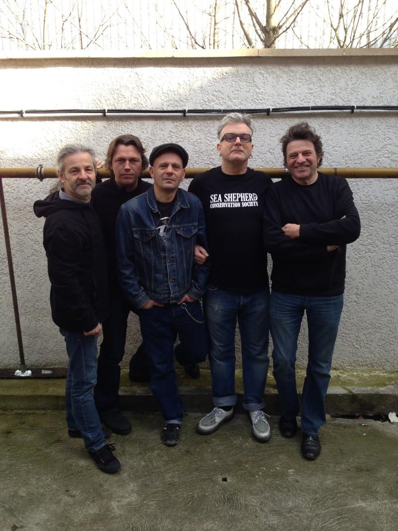 tournée 2013`. Sansec10