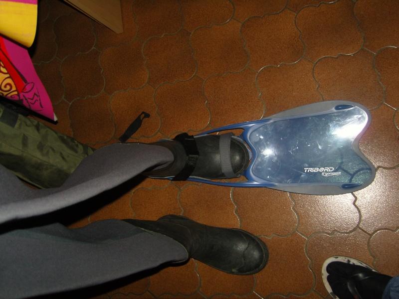 Bricolage palme Decathlon pour Float tube Snc12113
