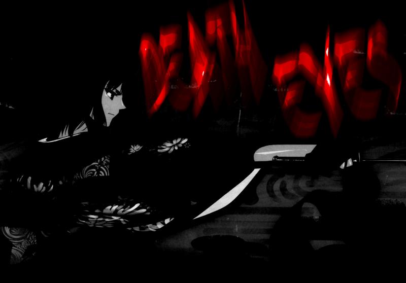 Death Eyes [G-anime] Kara-n10