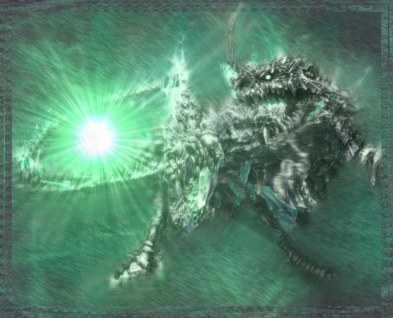 Alien vs Predator Dragon10