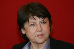 Martine Aubry défend le mariage et l'adoption pour les couples homosexuels Articl10