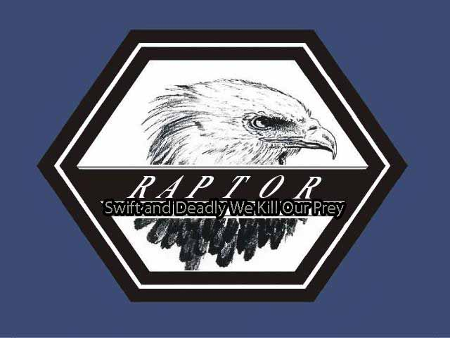 New Logo For Raptor Definitive Raptor10