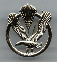 Les Paras-Commandos Belges 01211