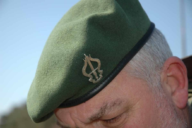 Les Paras-Commandos Belges 01610