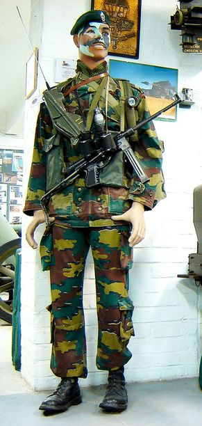 Les Paras-Commandos Belges 10_ann10