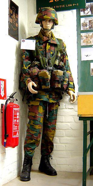 Les Paras-Commandos Belges 18_nou10
