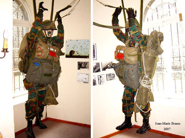Les Paras-Commandos Belges 25_par10
