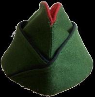 Le calot ou bonnet de police _wsb_110