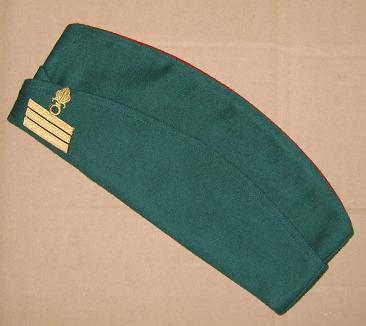 Le calot ou bonnet de police Calot210