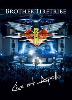 Un DVD live Acf13210