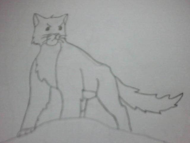 Mes dessins de BD et autres... Etoile11