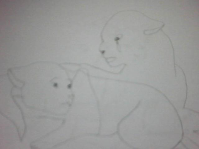 Mes dessins de BD et autres... Rivier10