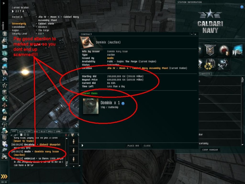 Typical scam/s in jita this days, SO BE CAREFUL WHAT YOU BUY!! 2009_110