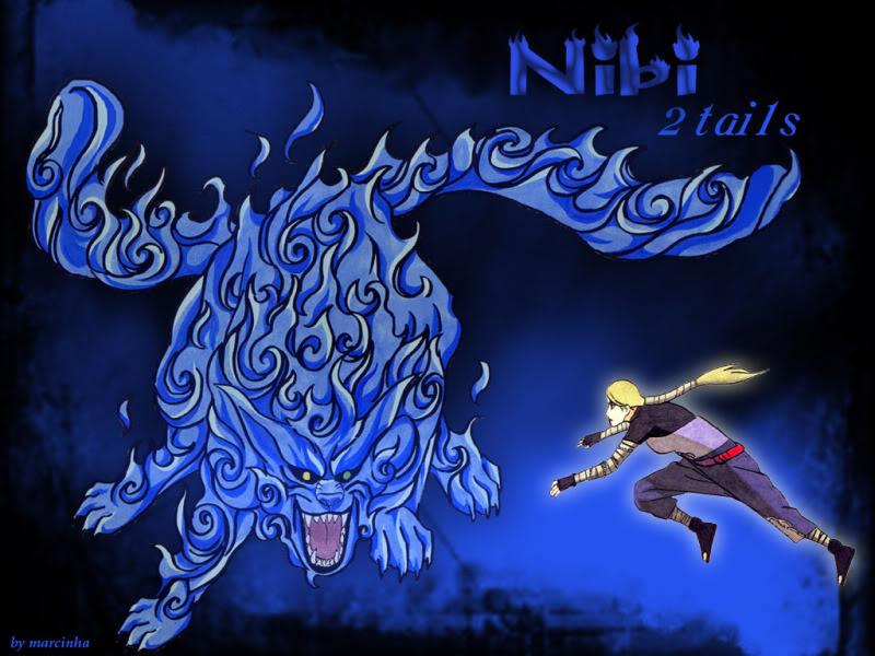 NIBI O NEKOMATA (2 COLAS) Nibi10