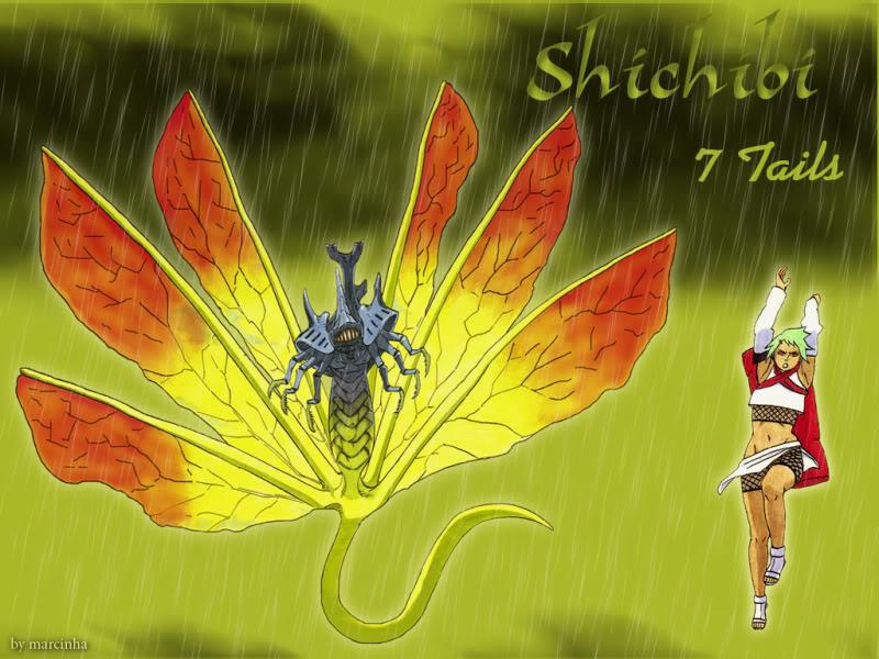 KAKU (7 COLAS) Shichi10