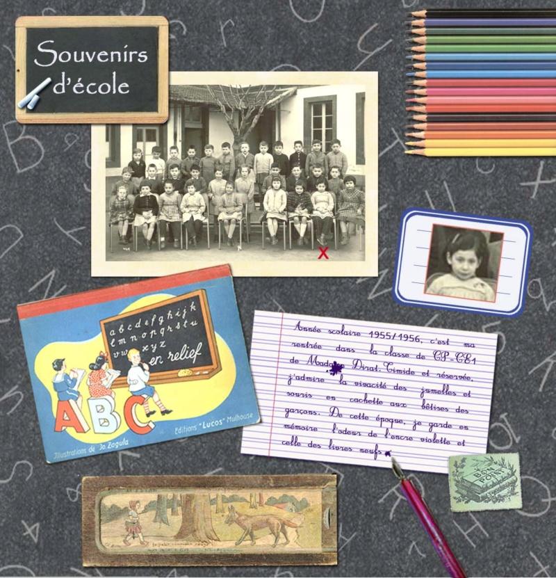 Page Scrap Ecole Digi-z10