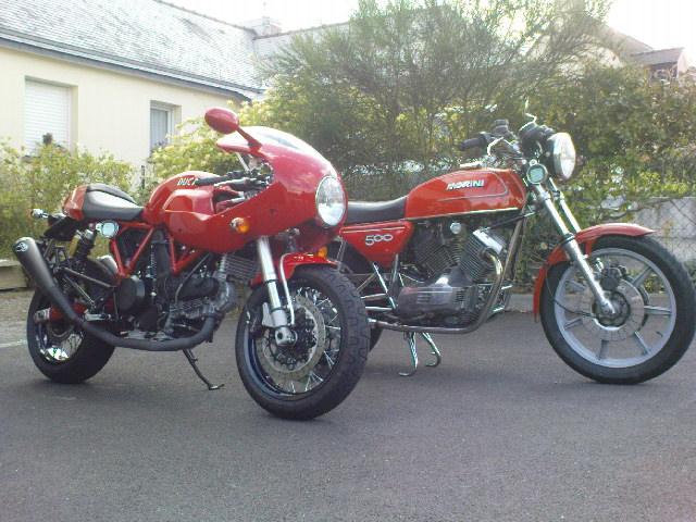 Vent d'Ouest Ducati11
