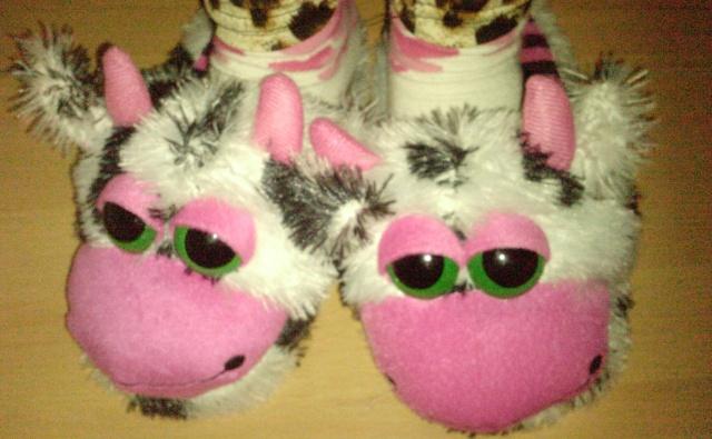 Kućne papuče 13011110
