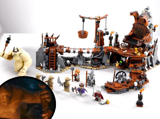 LEGO figurice,makete, kockice - Page 10 Hobbit10