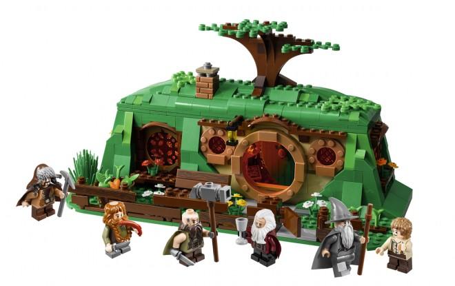 Koliko ste para potrošili na svoje kolekcije-hobij? - Page 2 Legoho10