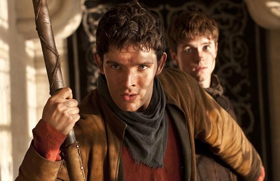 Merlin (2008– ) - Page 8 Merlin11