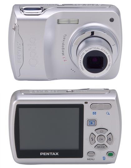 appareil photo Pentax10