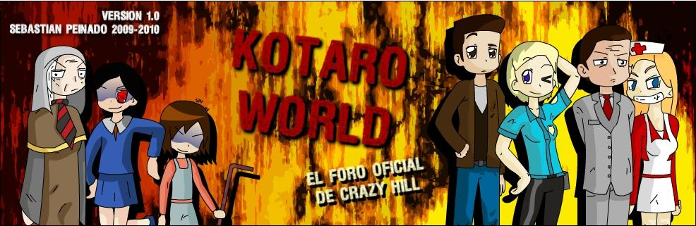 Kotaro World