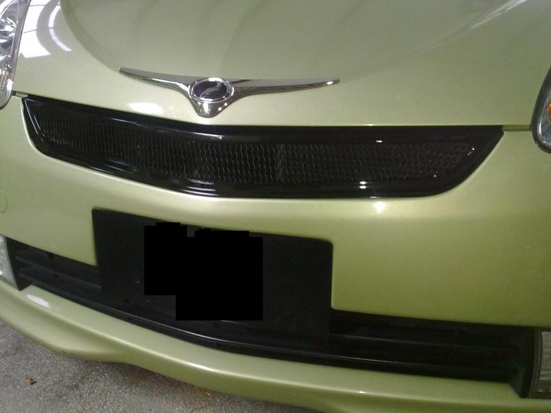 searching for myvi se07/ 1st gen front bumper 08122013