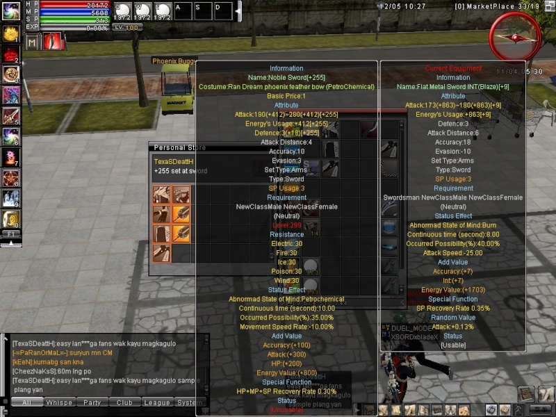 +255 WEAPONS AND ARMORS??? Randre13