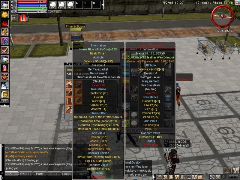 +255 WEAPONS AND ARMORS??? Randre14