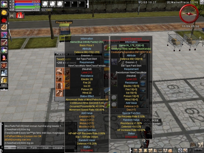 +255 WEAPONS AND ARMORS??? Randre15