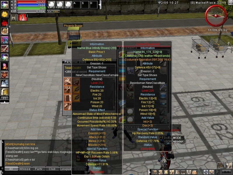 +255 WEAPONS AND ARMORS??? Randre16