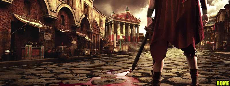 ★۩۩★   ROME   ★۩۩★