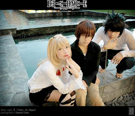 Death note 17605510