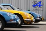 Alpine 63 - Renault Sport Auvergne
