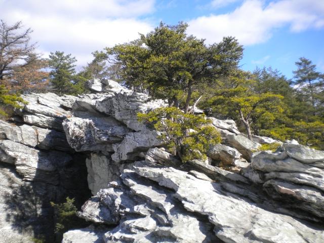 Hanging Rock Hangin18