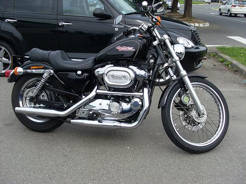 Mon 1200 Custom de 1996 Achat112
