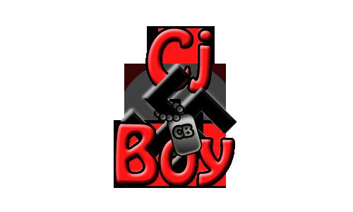 Sprays para cada membro da equipa Cj10