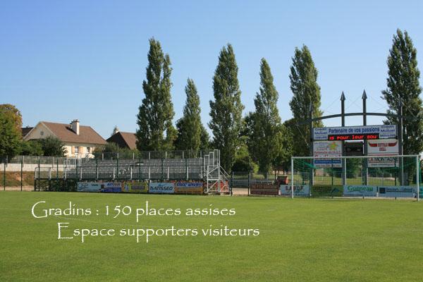 [17è journée] Yzeure -  Red Star Stade411