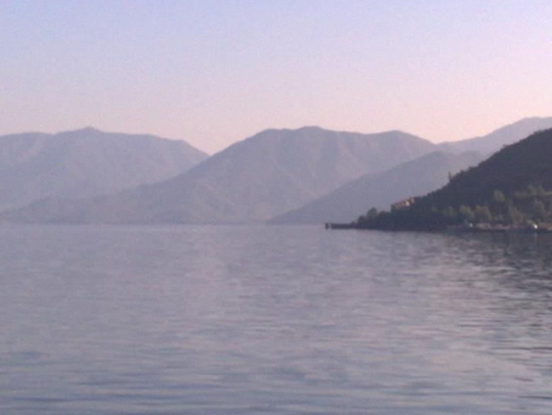 Ciao da Mar Marıs (Turchia) 210